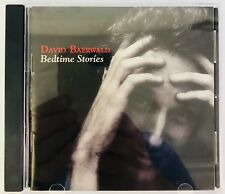 David Baerwald Bedtime Stories CD All For You Good Times Dance Hello Mary