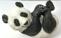 Lenox Endangered Baby Animal Sculpture Collection: Panda Cub - FREE Shipping