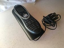 Logitech Harmony 880 LCD Universal Remote and Base with AC Adapter