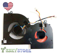 New GPU Cooling Fan for MSI GS65 GS65VR MS-16Q2 BS5005HS-U3N 4-pin16Q2-GPU-CW