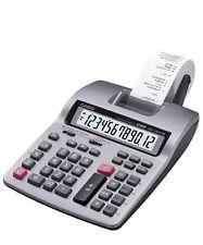 Printing Calculator Casio HR-150TM PLUS Desktop Business 2 Color