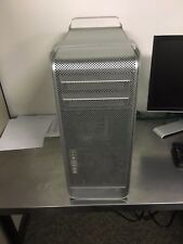 2009-2012 Apple Mac Pro 5,1 2.93GHz 12 Core 32 GB RAM 12TB Hard Drives