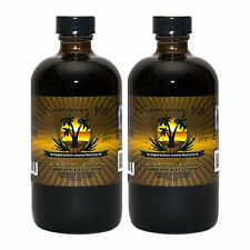 Two of Sunny Isle Jamaican Black Castor Oil [Extra Dark] (8oz)