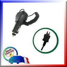 CHARGEUR VOITURE POUR SONY ERICSSON K300i
