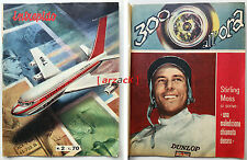 INTREPIDO 2 Universo 1967 - 300 All'ora STIRLING MOSS Jensen FF BOBBY SOLO