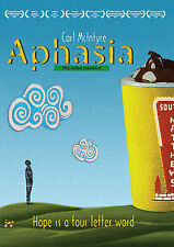 Aphasia the Movie - PAL Video Standard