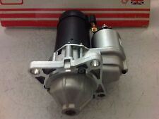 FORD 1.8 2.0 ZETEC ENGINE TO SIERRA MT75 GEARBOX NEW CONVERSION STARTER MOTOR