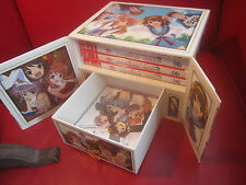 The Melancholy of Haruhi Suzumiya - Vol. 1 (DVD, 2007, Limited Edition) with CD