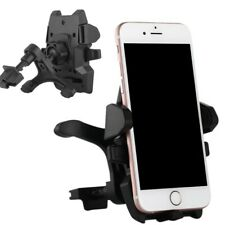Car Air Vent Mount Cradle Cell Phone Holder Adjustable For iPhone11 Samsung LG