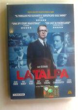 LA TALPA ( dvd ) di Gary Oldman