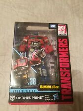 Transformers Studio Series 38 OPTIMUS PRIME Voyager US Seller