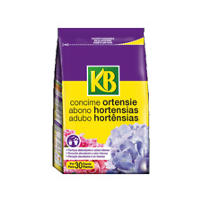 KB - Concime ORTENSIE ACIDIFILE AZALE DA FRUTTO 800 g CONCIME ORGANO - MINERALE
