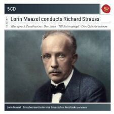 Lorin Maazel - Conducts Strauss [New CD] Canada - Import