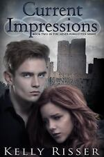 Current Impressions by Kelly Risser (2014, Paperback)