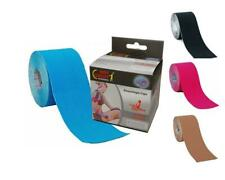 10 Rollen kinesiologie D-Tape von Body Concept - kinesiology Tape Physiotape