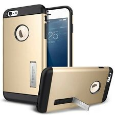 iPhone 6s PLUS/ 6 Plus Kick-Stand  Farbe Gold  Luxus Hülle ,Case ,Tasche ,Cover