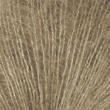 Berroco :Aerial #3416: mohair silk yarn Birch