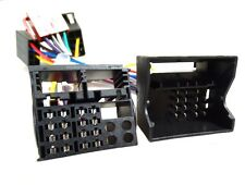 Câble faisceau autoradio PARROT KML kit mains libres pour Peugeot 307 407 607