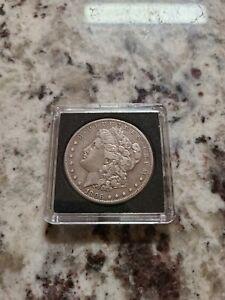 1896-S Morgan $1, Semi-Key Date