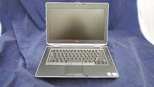 Dell Latitude E6430 I7-3520M 12GB 500gb DVDRW WEBCAM NO OS