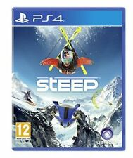 Sony Ps4 PlayStation 4 Steep