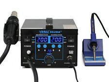 REWORK SOLDERING STATION PROFESSIONAL LINE WITH POWERFUL IRON 75 WATT