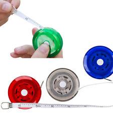 Un mètre à mesurer - Style yoyo 1,5 mètre /60 pouces - Ruban mesurer couturière