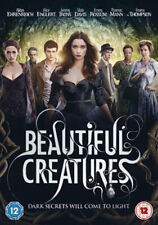 Beautiful Creatures DVD NEW dvd (EDV9737)