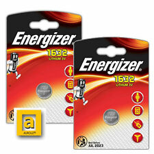 Energizer CR1632 Coin/Button Cell Single Use Batteries