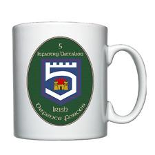 5 Infantry Battalion, Irish Defence Forces - Mug