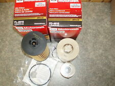 NEW Oil Filter Fuel Filter Motorcraft FD-4616 FD4616 FL2016 SET KIT OEM USA
