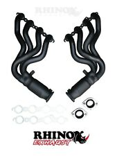 RHINO EXHAUST HOLDEN VE 6.0L 6.2L V8 HEADERS / EXTRACTORS & HIGH FLOW CATS