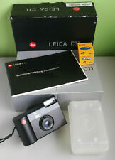Boxed Leica C11 APS Compact Film Camera with Leica Vario 23-70mm Aspherical Lens