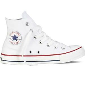Converse All Star Chuck Taylor Canvas Shoes High Top All Sizes Free Shipping