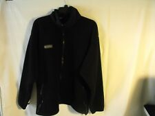 Columbia Jacket Made in U.S.A. Men Size L