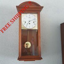 0238-Kieninger German triple chime - Westminster,St. Michael, Whittington clock
