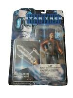 Vintage Playmates Star Trek First Contact Lily Sloane Action Figure 1996