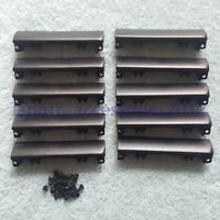 10pcs New HDD Hard Drive Caddy Cover For Dell Latitude  E6440 with screw