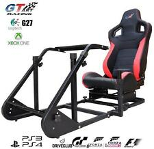 GTART Racing Simulator Steering Wheel Stand for G27 G29 PS4 G920 T300RS 458 T80