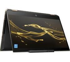 "HP Spectre x360, i7 8750H, 8GB, 512GB SSD, GTX 1050 ti, 15.6"" Touchscreen Computer Portatile"