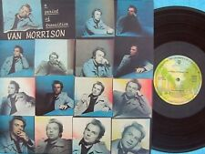 Van Morrison ORIG US LP A period of transition NM '77 Warner K56322 Pop Rock