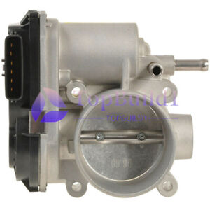 Fuel Injection Throttle Body 67-0014 FOR Nissan 1.8L 2.0L I4 DOHC 2007-2018