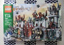 NEW Lego Castle Troll's Mountain Fortress Set 7097 2009 Retired Set
