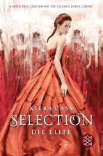 Die Elite / Selection Bd.2 von Kiera Cass (2015, Taschenbuch)