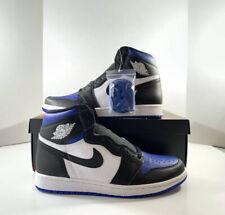 "Nike Air Jordan 1 High ""Royal Toe"" (Men's Size 10) -BRAND NEW 2020! DEADSTOCK 🔥"