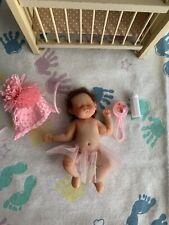 ooak clay baby