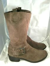 """Kelly and Katie """"Carey"""" Suede Boots - sz 9 M - in GREAT Condition!"""