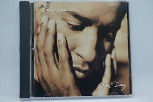 Babyface - The Day    CD Album      1st Press  Classic RnB