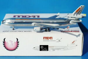 Phoenix McDonnell Douglas MD-11 House livery 1:400 scale diecast model aircraft.