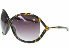 Gordian Knot Figure Eight Audrina Fashion Sunglasses Tortoise Frame